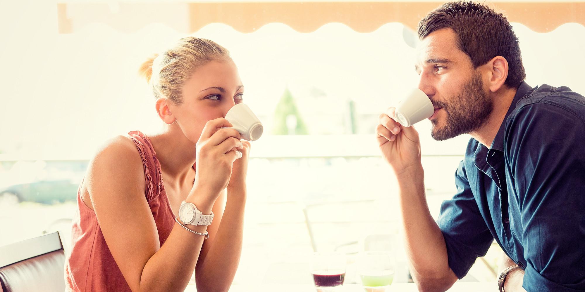 Wat je nooit moet zeggen op een eerste date