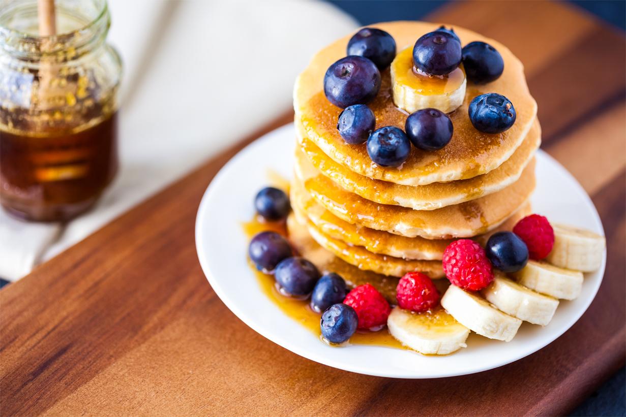 5 healthy snacks die je niet mag missen