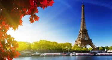 Mijn hoofd leeg met een spontaan weekendje Parijs.
