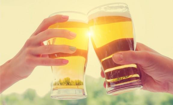 Mag ik alcohol drinken als sporter?
