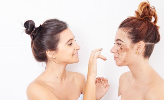 Waarom scrubben zo goed voor je huid is!