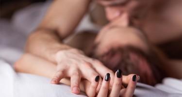 Kan sex op de eerste date?