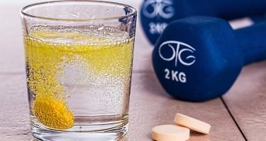Gebruik jij al vitamine D supplementen?