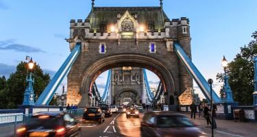 Geld besparen in London