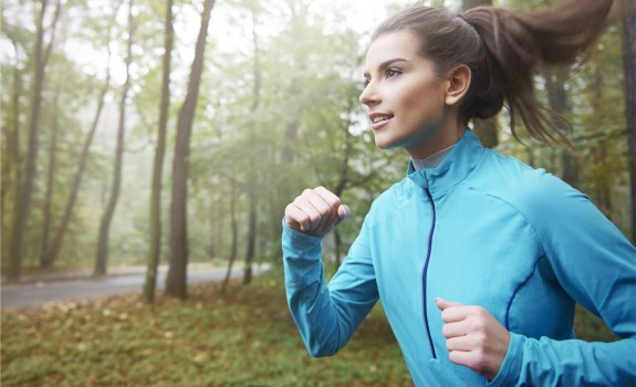 Comfortabel hardlopen in de winter. Lees deze zes tips!