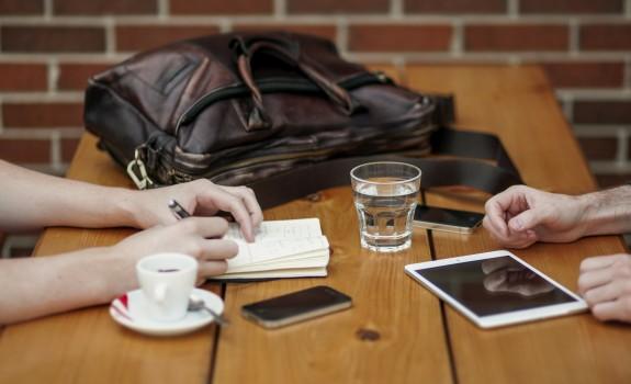 Leer beter communiceren op je werk.