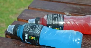 Wat is het nut van sportdrankjes?