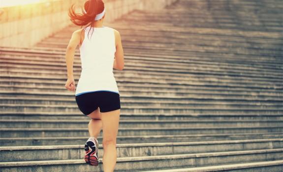 6 workouts voor buiten