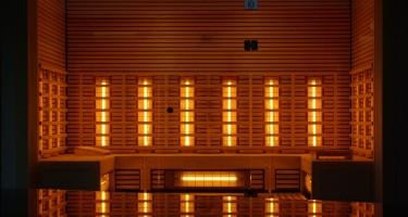 De gezondheidsvoordelen van een sauna
