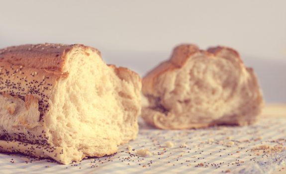 Zo eet je iedere dag vers brood!