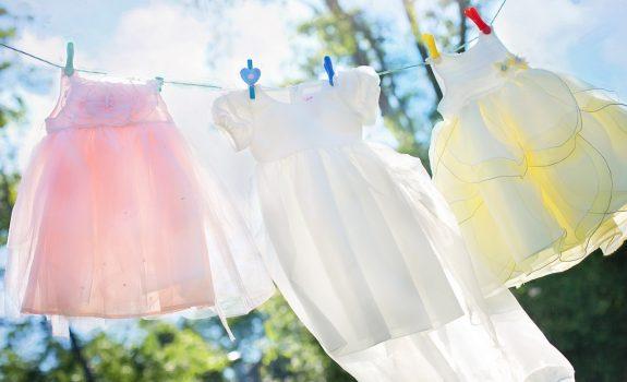Tips welke helpen bij heerlijk fris ruikende kleding