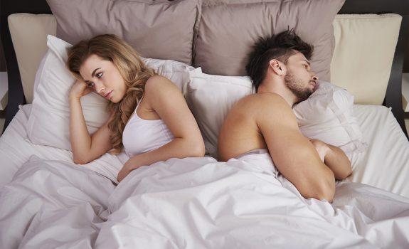 Slaapkamer heeft meer invloed op je sexleven dan je denkt