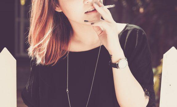 Jouw eerste e-sigaret