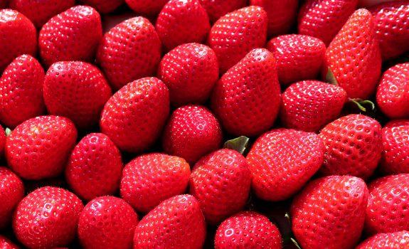 Het aardbeienseizoen is van start: Zo gezond zijn aardbeien!