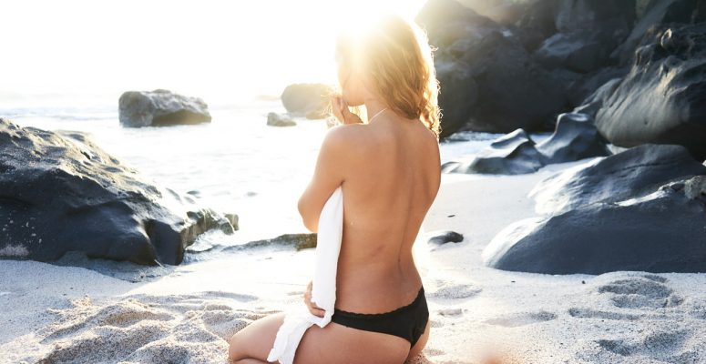 Brazilian bikini's
