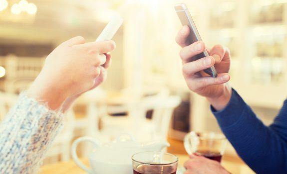 Deze apps zorgen voor een leukere en spannendere relatie