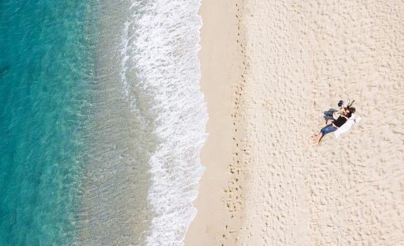 Dit zijn de beste plekken voor sex op vakantie