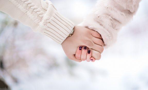 Dit is waarom jij altijd koude handen en voeten hebt