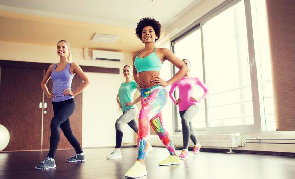 Dit zijn de juiste type sportleggings voor jou workout