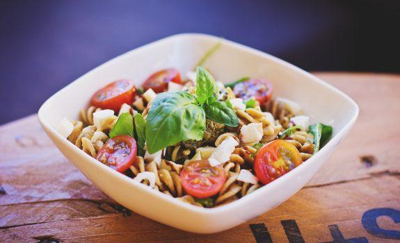 Zo kan je gerust iedere week (meerdere keren) pasta eten
