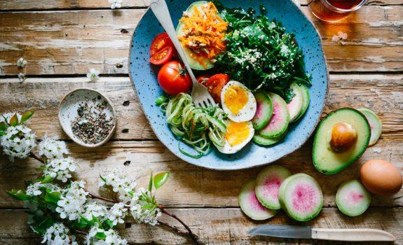 Ketogeen dieet: Slank door vet te eten